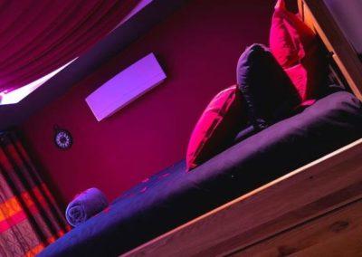 Chambre VIP